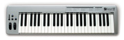 MIDI-клавиатура Evolution eKeys49