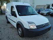 Запчасти  Ford Transit Conect 2002-2013  о